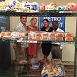 Metropolitan Ministries Bread Pantry