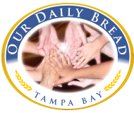 Our Daily Bread Tampa Bay